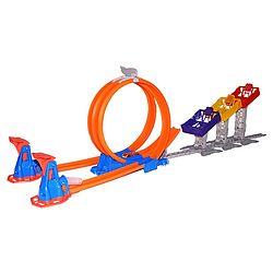 Hot Wheels 风火轮 DJC05 极限跳跃赛道 +凑单品