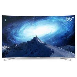 Hisense 海信 LED55EC780UC 55英寸 曲面 4K液晶电视