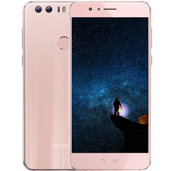 HUAWEI 华为 荣耀8 全网通智能手机 4GB+64GB