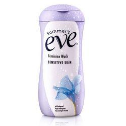 summer\'s eve 夏依 女性专用洗液 敏感肌肤型 237ml *2件