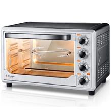 长帝 电烤箱家用多功能 32升