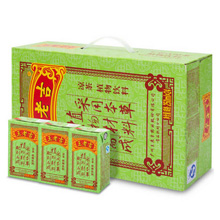 王老吉 凉茶植物饮料 250ml*24盒