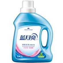 蓝月亮 深层洁净洗衣液(自然清香)1kg