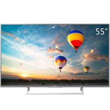 SONY 索尼 KD-55X8000E 55英寸 4K智能LED液晶电视
