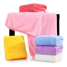 三利 高梳纱柔软舒适超大加厚浴巾 80*180cm