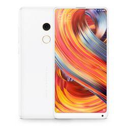 MI 小米 MIX 2 全陶瓷尊享版 全网通手机 8GB+128GB