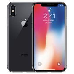 Apple 苹果 iPhone X 智能手机 256GB