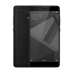 MI 小米 红米 Note 4X 4GB+64GB 全网通手机(骁龙版)