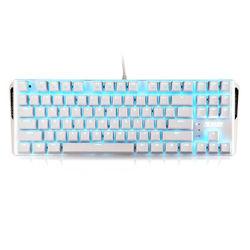RANTOPAD 镭拓 MXX 背光机械键盘 青轴
