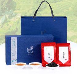 惜夏 茶叶 红茶 正山小种 精美传承礼盒 300g *2件