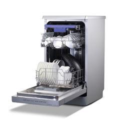 Midea 美的 WQP8-7602-CN 独立/嵌入式洗碗机 9套