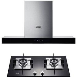sacon 帅康 CXW-200-TE6751+35C 烟灶套餐