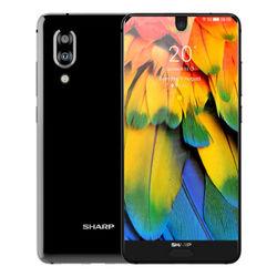 SHARP 夏普 AQUOS S2 全面屏手机 全网通 4GB+64GB(耳机套装版)
