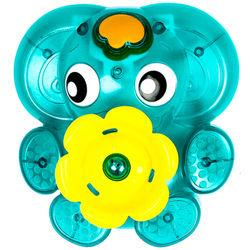 Playgro 派高乐 灯光电动喷水洗澡玩具 *2件