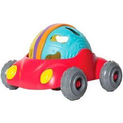 Playgro 派高乐 嘀嘀彩虹车玩具 *2件
