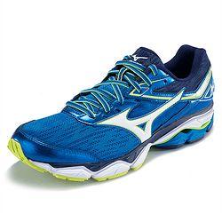 Mizuno 美津浓 Wave Ultima 9 次顶级跑鞋