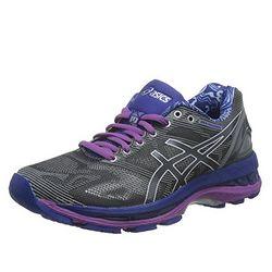 ASICS 亚瑟士 GEL-NIMBUS 19 LITE-SHOW 女款顶级缓震跑鞋