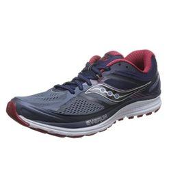 saucony 圣康尼 Guide 10 男/女款次顶级稳定系跑鞋