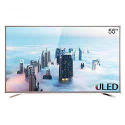 Hisense 海信  LED55MU7000U 55英寸4K智能液晶平板电视