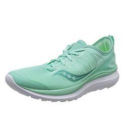 Saucony 圣康尼 SWIVEL 女士轻量跑鞋