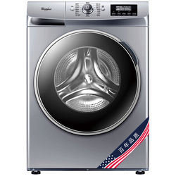 Whirlpool 惠而浦 WF712921BL5W 7.5公斤 变频 滚筒洗衣机
