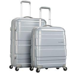 AMERICAN TOURISTER 美旅 CARAVAN系列 92Q*41004 拉杆箱套装(21寸+26寸)
