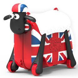 Shaun the Sheep 小羊肖恩 儿童旅行箱 +凑单品