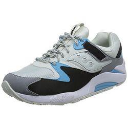 saucony 圣康尼 ORIGINALS GRID 9000 男款复古跑鞋 *3件
