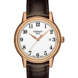 TISSOT 天梭 T-CLASSIC系列 T085.410.36.012.00 男士时装腕表