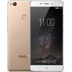 nubia 努比亚 Z11 全网通智能手机 4GB+64GB