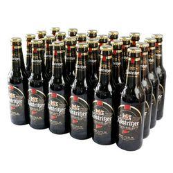 KOSTRITZER 卡力特 黑啤酒 330ml*24瓶
