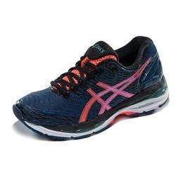 ASICS 亚瑟士 Gel-Nimbus 18 女子缓震跑鞋