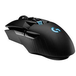 Logitech 罗技 G903 LIGHTSPEED 无线游戏鼠标