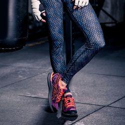 ASICS 亚瑟士 ENDURANT 女士轻量跑鞋 *2件【已结束】