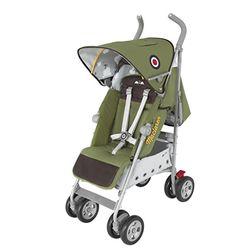 Maclaren 玛格罗兰 Techno XT Spitfire 特殊设计限量款 婴童伞车 2016款