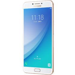 SAMSUNG 三星 Galaxy C7 Pro(SM-C7010)4GB+64GB 全网通手机
