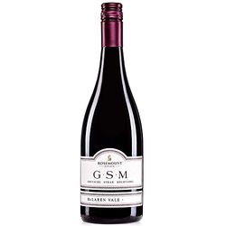 ROSEMOUNT 若诗庄园 麦克拉伦谷红葡萄酒 750ml