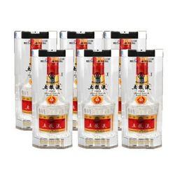 五粮液 浓香型白酒 52度 500ml*6瓶