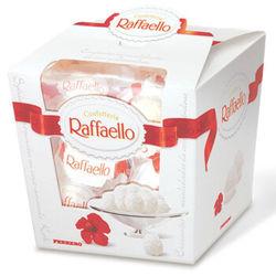 Ferrero Raffaello 费列罗拉斐尔 椰蓉扁桃仁巧克力 15粒 *2件【已结束】