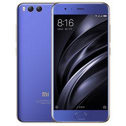 MI 小米6 智能手机 4GB+64GB