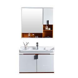 VATTI 华帝 PYSG-0025 浴室柜 80cm