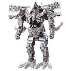 Hasbro 孩之宝 变形金刚5 钢锁变形机器人 电影同款 *2件【已结束】