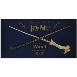 《Harry Potter: The Wand Collection 哈利·波特:魔杖收集》【已结束】