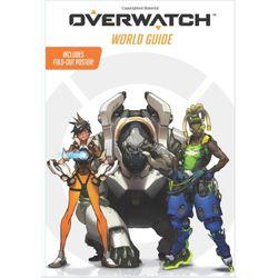 《Overwatch: World Guide 守望先锋》【已结束】