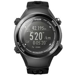 EPSON 爱普生 RUNSENSE 720 GPS智能运动腕表