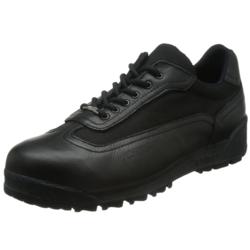 CRISPI Black York 3525699 男款真皮户外徒步鞋