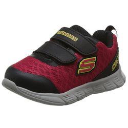 Skechers 斯凯奇 95037 SKECHERS BOYS系列 男童 魔术贴柔软运动鞋