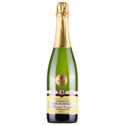 Antoine Cattin 安东尼卡丹 阿尔萨斯起泡葡萄酒 750ml *3件