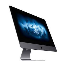 Apple iMac Pro 27英寸一体机(八核Xeon W处理器/32GB内存/1TB 固态硬盘/Vega 56显卡/5K显示屏 MQ2Y2CH/A)