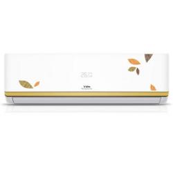 TCL 黄金叶系列 KFRd-26GW/HE11BpA 大1匹 变频冷暖壁挂式空调